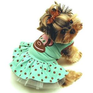 Купить праздничное платье для собак спб