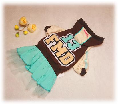 Платье «13 FMD»