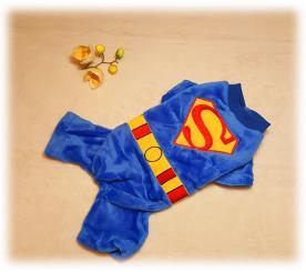 Костюм «Супермен»