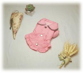 Куртка «Розовый бум»