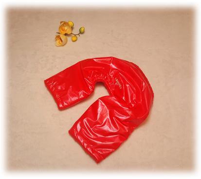Брюки «Lim» цвет красный