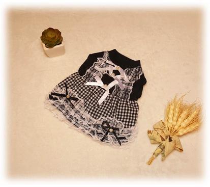 Платье «Шарм» цвет чёрный