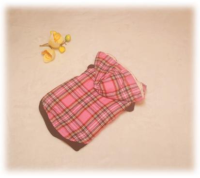 Куртка «Комфорт» цвет розовый