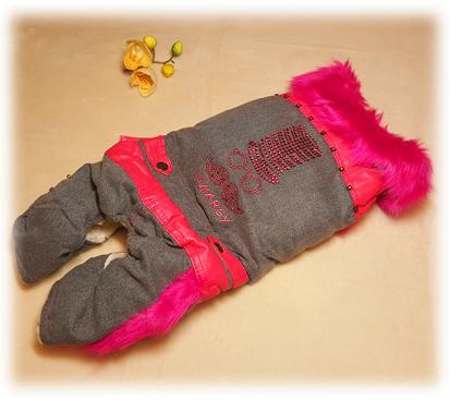 Комбинезон «Hips» для девочек