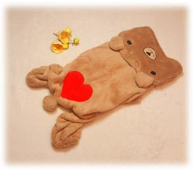 Костюм «Любимый медвежонок»