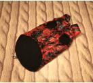 Жилет «Dogbaby» цвет красный