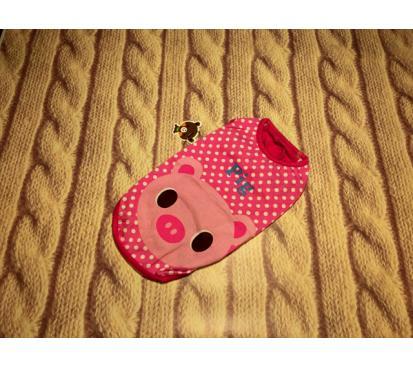 Майка «Pig»
