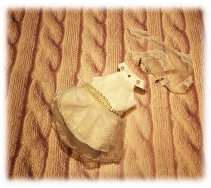 Свадебное платье с фатой «Камелия»