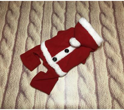 Костюм новогодний «Санта»