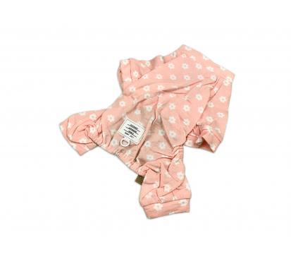 Пижама «Flower» цвет розовый