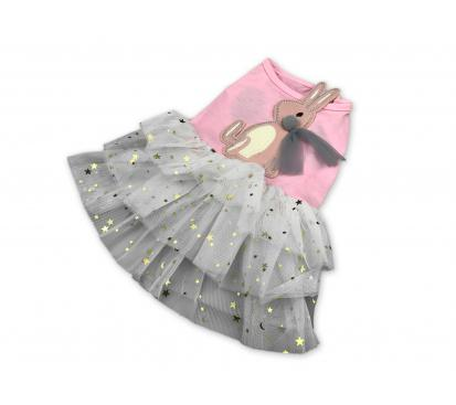 Платье «Rabit»