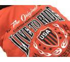 Куртка «Ride» цвет оранжевый