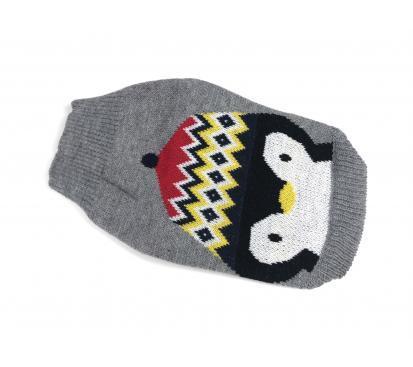 Свитер «Пингвинчик»