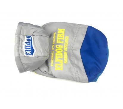 Куртка « Elfidog » цвет синий