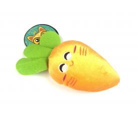 Игрушка « Морковь »