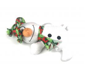 Игрушка « Снеговик »