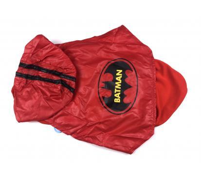 Дождевик «Бетмен»