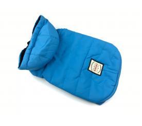 Куртка «Bororo» цвет синий