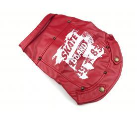 Куртка «Skate» цвет красный