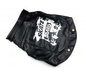 Куртка «Skate» цвет чёрный