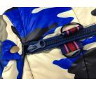 Комбинезон «Дутик» цвет синий