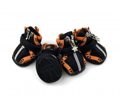Сапоги «JML» цвет чёрный