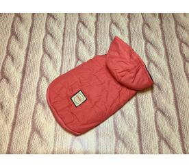 Куртка «Bororo» цвет красный