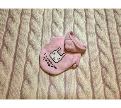 Толстовка «Кролик»