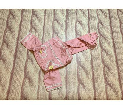 Брюки «Pink»