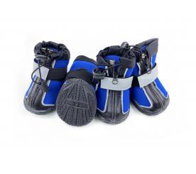 Сапоги «Гулёна» цвет синий