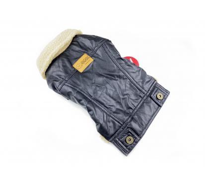 Куртка « Style» цвет чёрный